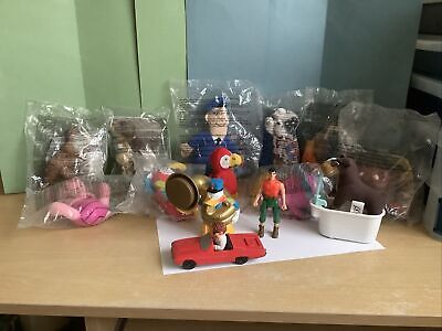 Mcdonalds Toys Bundle X 14 • 7£