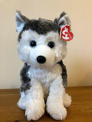 Ty Slush The Dog Classic Buddy Brand New With Tags • 20£