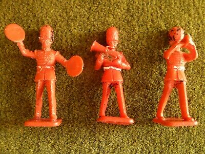 Crescent Bandsmen And Medieval Knight • 4£