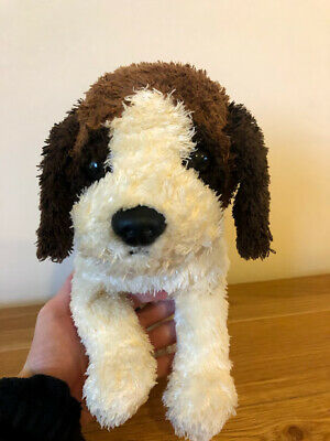 Ty Rescue The Dog Classic In Great Condition • 25£