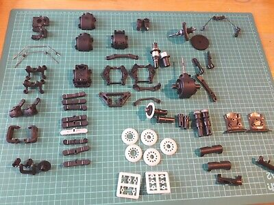 Kyosho Lazer Zx5 Spares New And Used • 19.99£