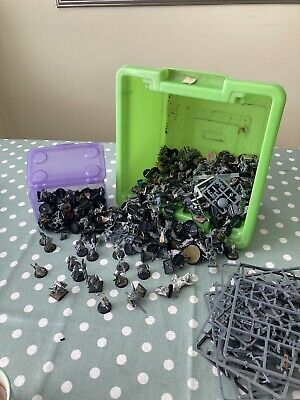 Warhammer Lord Of The Rings + Others. Loft Clear Out. • 21£