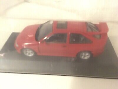 Escort Cosworth Collectors Model • 7.50£