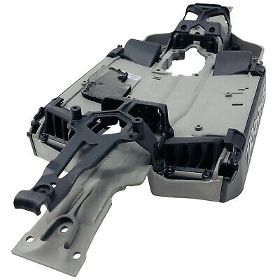 Traxxas E-Revo 2.0 Chassis 8622 Chasis Supports 8620 New Genuine Part • 39.99£