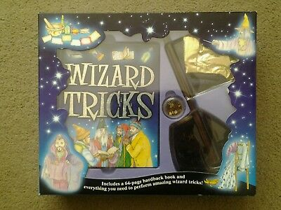 Wizard Tricks  • 7£