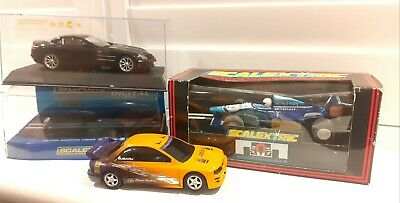 Scalextric Cars - Pick From List • 29.99£