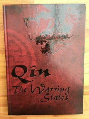 Qin The Warring States • 40£