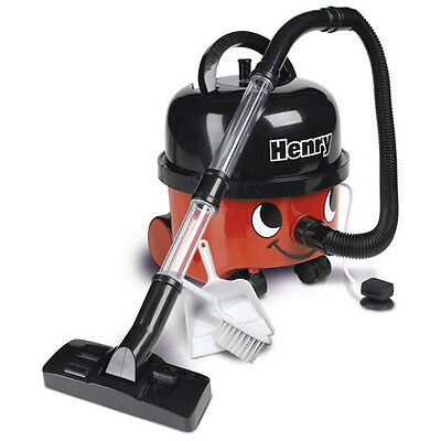 Casdon Little Helper Henry Vacuum Cleaner • 24.50£
