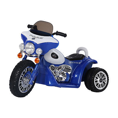 HOMCOM Electric Ride On Toy Car 6V Battery Kids Childrens Seater Gift Outdoor • 54.99£