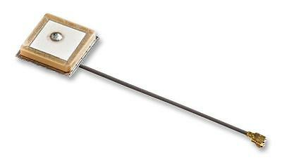 Aerials/Antennas/Dishes - ANT EMBEDDED GPS ACTIVE 15MM • 43.58£