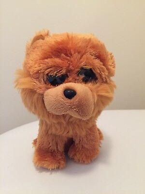 Ty Beanie Boo Barley- Vgc With Tag • 5£