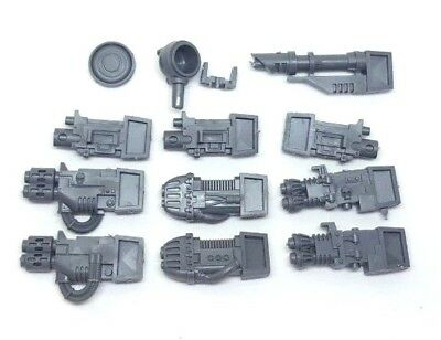 Warhammer 40k Astra Militarum Imperial Guard Leman Russ Weapons Multi Listing • 3.99£