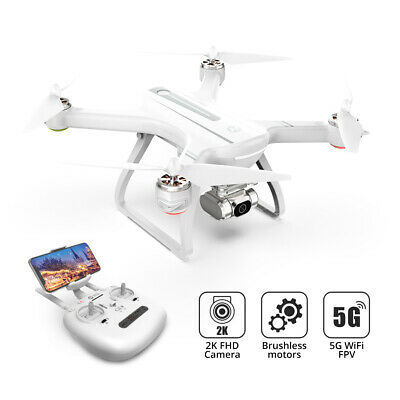 Holy Stone HS700D GPS FPV Drone With 2K HD Video Camera 5G RC Selfie Quadcopter • 189.99£