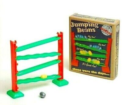 Ackerman Jumping Beans By Prof. Warbles • 5.95£