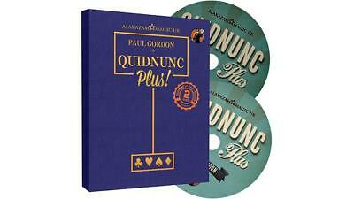 Quidnunc Plus! By Paul Gordon • 14.99£