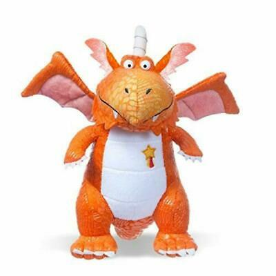 Aurora World Zog The Dragon 9inch Orange Plush Soft Toy • 13.90£
