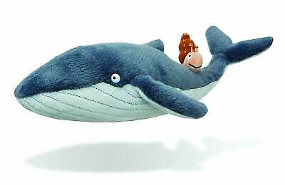 Aurora The Snail On The Whale 30cm Soft Toy Julia Donaldson And Axel Scheffler • 12.89£