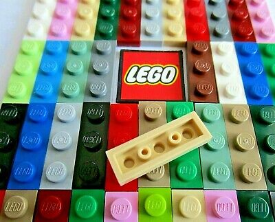 LEGO 1x3 PLATES (Packs Of 8 Plates) - Choose Your Colour - NEW Design ID 3623 • 1.79£