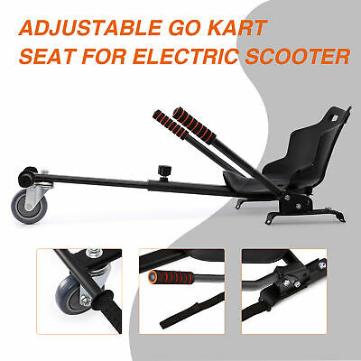 Hoverkart HoverGoKart Go Kart For Self Balancing Board Hoverboard Scooter • 32.99£