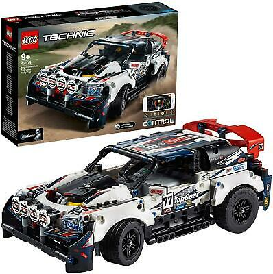 Lego 42109 Top Gear Rally Car (Power Func) • 84.99£