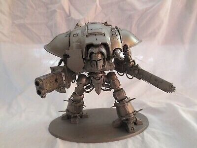 Warhammer Imperial Knight Well Made And Base Painted 40K G212 • 69.99£