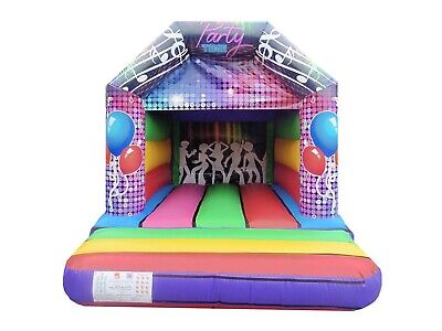 Brand New Commercial Bouncy Castle For Sale  • 699£