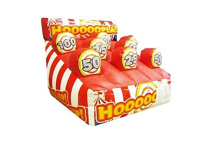 Brand New Commercial Inflatable Hoopla Game - Premier Inflate  • 299£