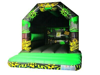Brand New Commercial Bouncy Castle For Sale - Premier Inflate  • 699£