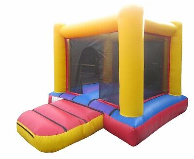 Brand New Bouncy Castle For Sale - Premier Inflate  • 499£