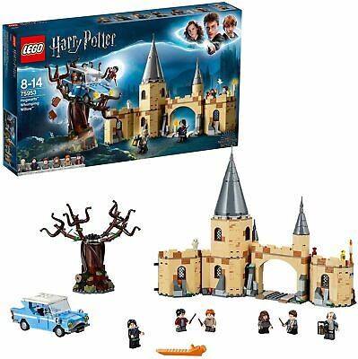 LEGO 75953 Harry Potter Hogwarts Whomping Willow • 59.95£