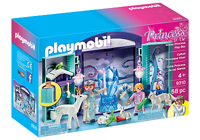 Playmobil 9310 Winter Princess Play Box (Playsets) For 3-4 Years, 5-7 Years • 19.99£