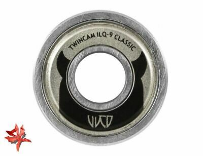 Wicked ILQ-9 Classic Skate Bearings - 16 Pack • 51.95£