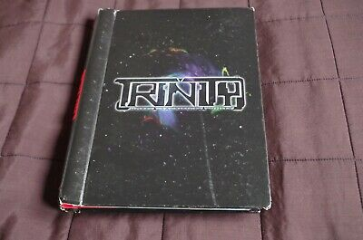 Trinity Main Core Rules Ringbound • 30£