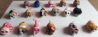 Ty Teeny Tys Soft Plush Collectables • 3.85£