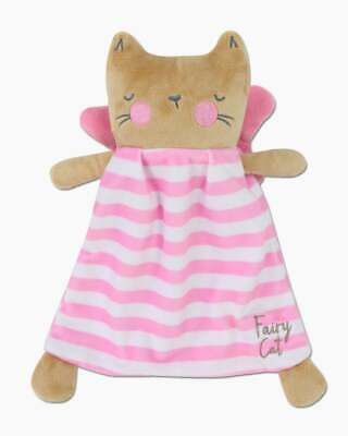 The Essential One Fairy Cat Comforter Soft Toy • 16.99£