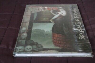 Shadows Of Mexico World Of Darkness • 20£