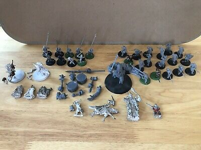 Lord Of The Rings Warhammer Evil Army • 50£