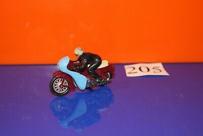 Britains Motorcycle 9696 Triumph Speed Twin  • 29.99£
