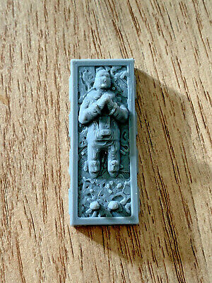STAR WARS LEGION OBJECTIVE MARKER Carbonite Bounty Target (from Mandalorian EP1) • 3.98£