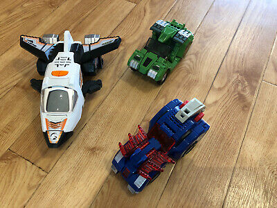 VTech Switch And Go Dino Bundle • 5.20£