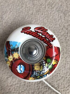 Fakies Skateboard Wheel Yo Yo • 5.50£