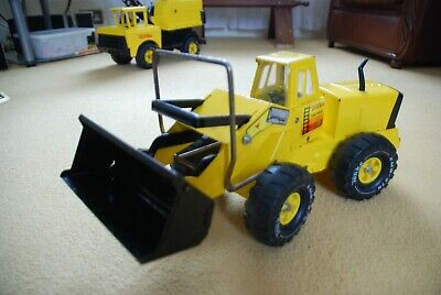 Vintage 1986 Tonka Mighty Loader 3920 Turbo Diesel  • 20£