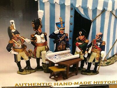 NA158 Napoleon And His Generals, Limited Edition, 2 Box Set • 114£
