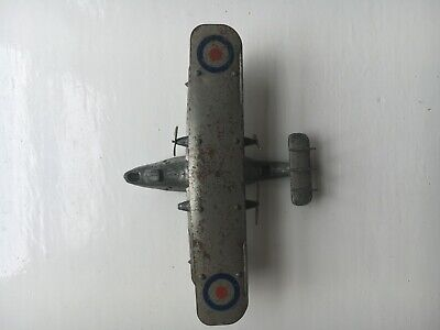 Dinky Toys Aeroplane Singapore Flying Boat Aircraft • 26.75£