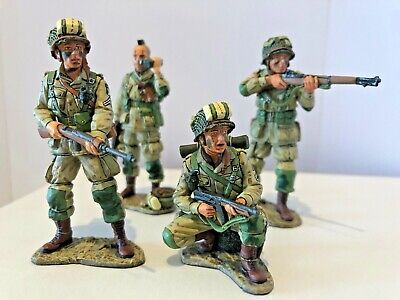 DD46, D Day, Paratroopers In Action • 9.99£