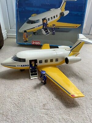 Playmobil Airplane 3185 • 7.99£