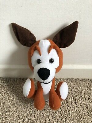 Paws Dog Soft Toy VGC • 2.99£