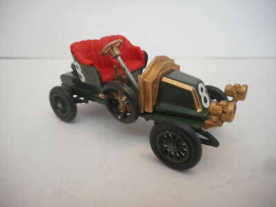 Upcycled Reclaimed Yesteryear Model Conversion Renault Racer • 9.99£