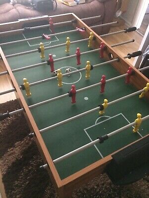4-in-1 Games Table • 10£