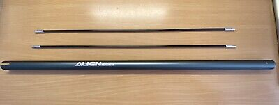 Align Trex 600 Tail Boom And Supports • 9.50£